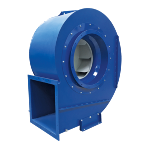 BE - Centrifugal fan