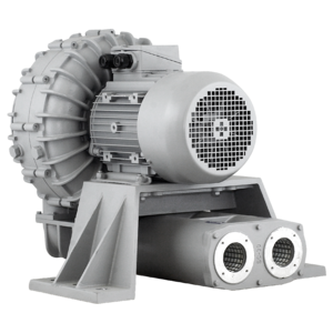 DSC/PSC - Side channel blower