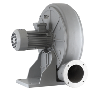 MBA - Centrifugal fan