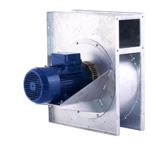 GMT-HT - Centrifugal fan