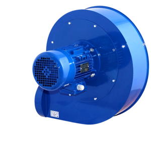 GMT-K - Centrifugal fan