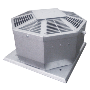 RFV EC - Roof fan