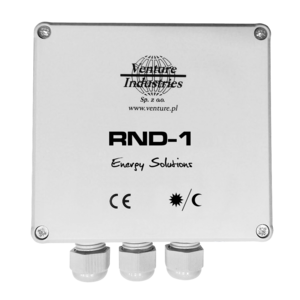RND-1 - Speed controller