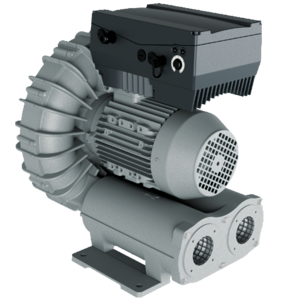 SC-F INT - Side channel blower