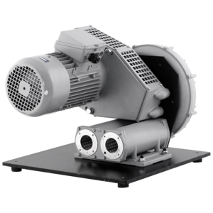 SC-VB - Side channel blower